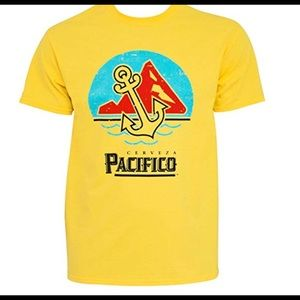 Pacifico Beer T-shirt